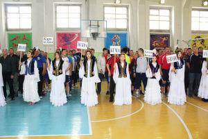 В Медакадемии Кыргызстана состоялся турнир по волейболу, посвященный памяти Николая Козловского