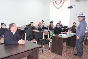 В КГМА закончились курсы повышения квалификации по педагогике