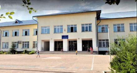 Республиканский реабилитационный центр Ибн-Сина при  КГМА им.И.К.Ахунбаева
