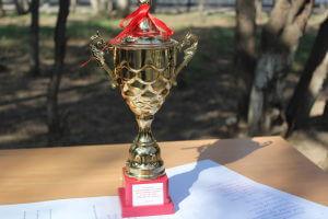В Медакадемии состоялись соревнования по национальным видам спорта