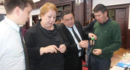Студенты КГМА стали победителями конкурса компании «BOSTI»