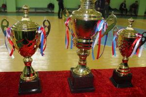 В КГМА проходит турнир по волейболу, посвященный памяти Исы Ахунбаева