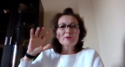 Преподаватели Казахстана прочитали лекции для студентов КГМА