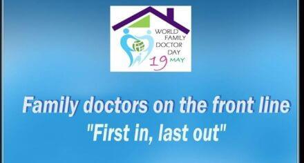 КГМА состоится онлайн-конференция в честь Всемирного дня семейного врача