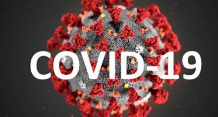 COVID-19 (Видеоролик)