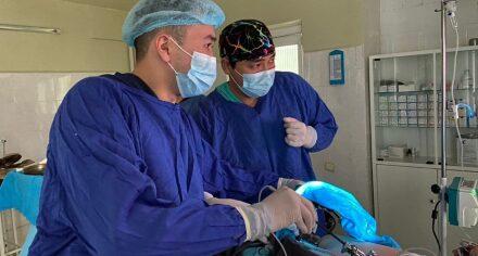 Из желудка сделали пищевод – уникальная операция в Медицинском центре КГМА
