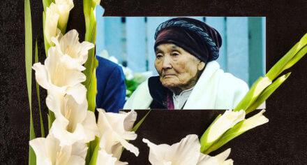 Народ и научная интеллигенция Кыргызской Республики понесли невосполнимую утрату