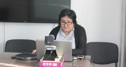 Медакадемии Кыргызстана проводится обучение по COVID-19 для резерва врачебных кадров