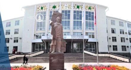 «Роль ученых медиков в становлении и развитии Кыргызстана»,