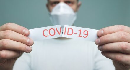 Здоровый образ жизни в период пандемии COVID-19