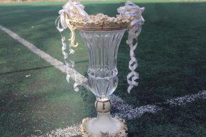 В Медакадемии проходит турнир по футболу на «Кубок ректора»