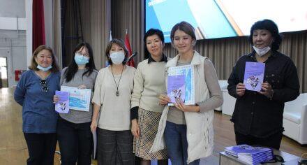 Преподаватели  КГМА прошли обучение по тестированию